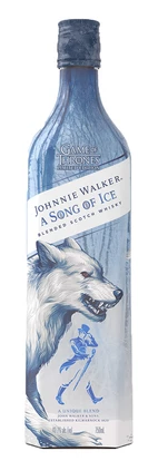 Johnnie Walker A Song of Ice (Limited Game of Thrones Edition)