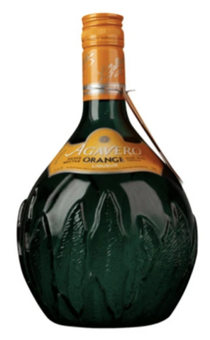 Agavero Orange Liqueur
