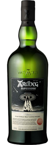 Ardbeg Supernova Single Malt Scotch