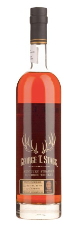 George T. Stagg 2019 Edition Bourbon