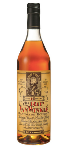 Pappy 10 Year