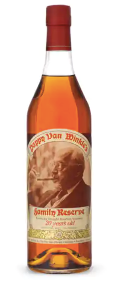 Pappy 20 Year