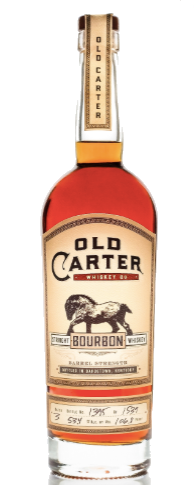Old Carter Bourbon