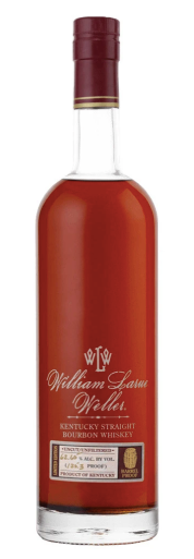 William Larue Weller Kentucky Bourbon 2019 Release