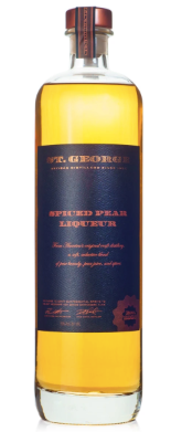 St. George Spiced Pear