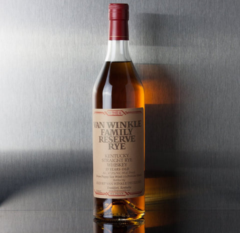 Pappy 13 Year Family Reserve Rye