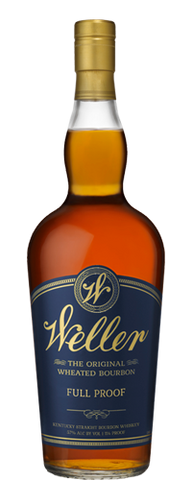 W.L. Weller Full Proof Bourbon Whiskey