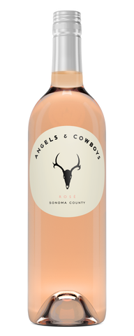 Angels & Cowboys Rosé 2019