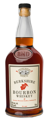 Berkshire Mountain Bourbon Whiskey - Wine Globe