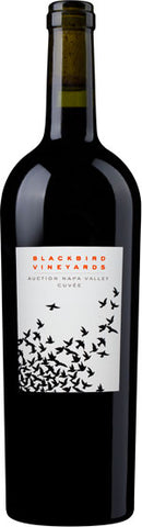 Blackbird Vineyards Paramour Napa 2014