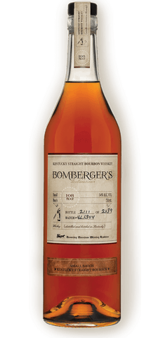 Bomberger's Declaration Bourbon