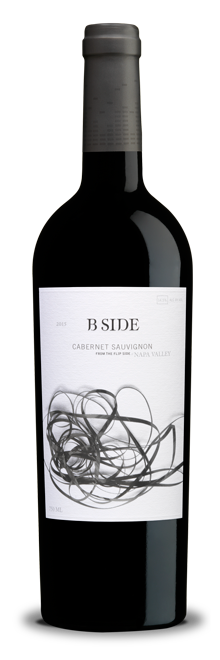 B Side Napa Valley Cabernet Sauvignon 2017