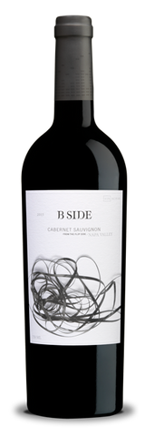 B Side Napa Valley Cabernet Sauvignon 2015
