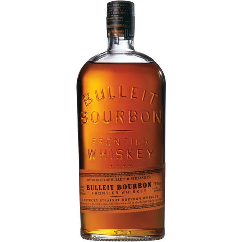 Bulleit Kentucky Straight Bourbon - Wine Globe