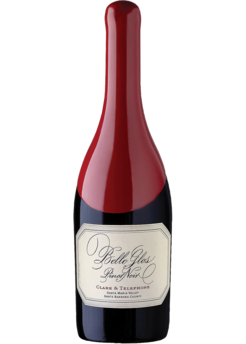 Belle Glos Clark & Telephone Vineyard Pinot Noir 2015 - Wine Globe