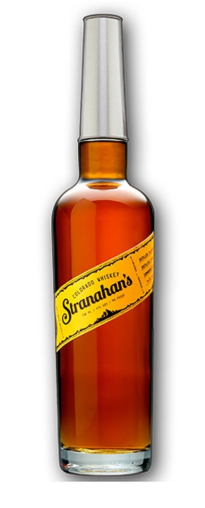 Stranahan's Small Batch Colorado Whiskey - Wine Globe
