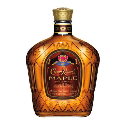 Crown Royal Maple Finished Canadian Whisky