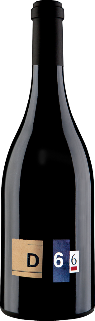 Department 66 Grenache 2014 - Wine Globe