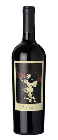 The Prisoner Napa Valley Red Blend 2013