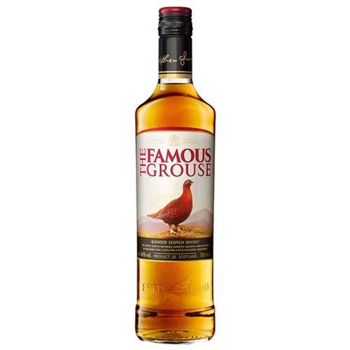 Famous Grouse Blended Scotch Whiskey