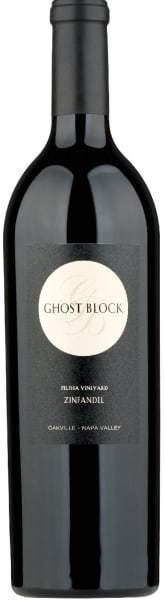 Ghost Block Pelissa Vineyard Zinfandel 2017