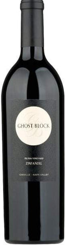 Ghost Block Pelissa Vineyard Zinfandel 2016