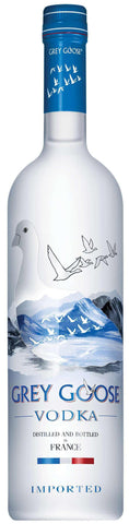 Grey Goose Vodka - Wine Globe