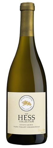 Hess Collection Napa Valley Chardonnay 2017
