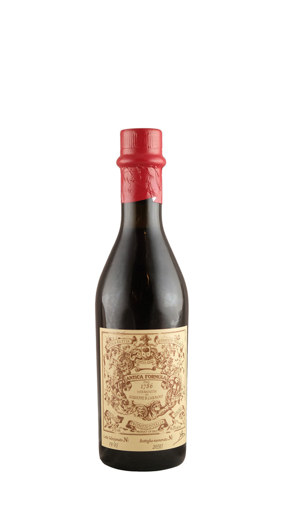 Carpano Antica Formula Sweet Vermouth