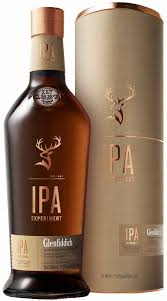 Glenfiddich Single Malt Whisky Indian Pale Ale Casks