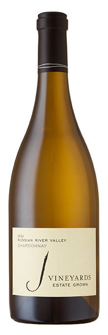 J Vineyards Russian River Chardonnay 2016