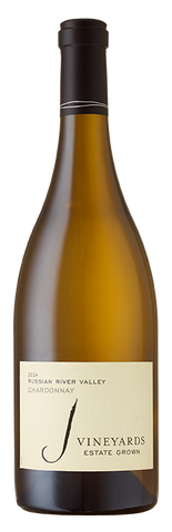 J Vineyards Russian River Chardonnay 2018