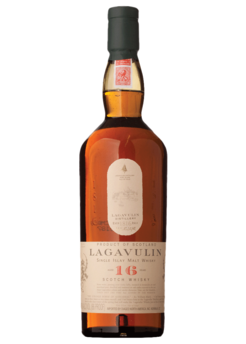 Lagavulin 16 year Single Malt Scotch - Wine Globe
