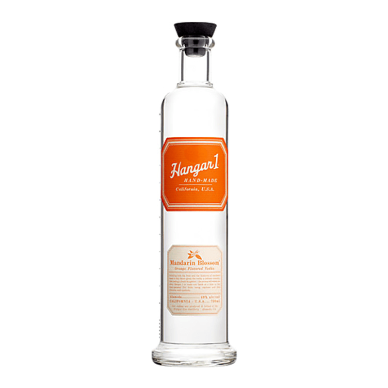 Hangar One Mandarin Blossom Vodka