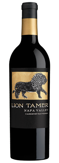 Hess Collection Lion Tamer Cabernet 2017