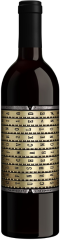 The Prisoner Wine Company Unshackled Cabernet Sauvignon 2018