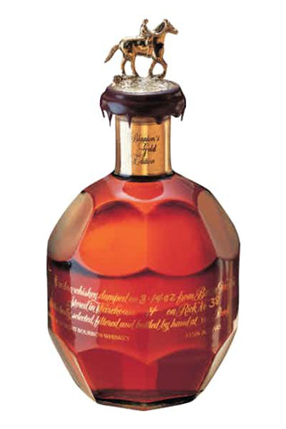 Blanton's Gold Edition Bourbon Whiskey