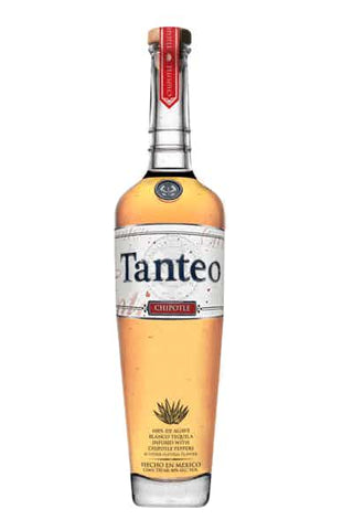 Tanteo Chipotle Tequila