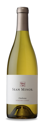 Sean Minor Sonoma Coast Chardonnay 2018