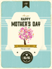 Mother's Day Wine Label - Add Any Bottle