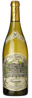 Far Niente Winery Estate Chardonnay 2016