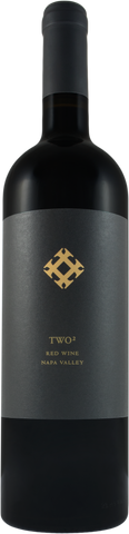 Alpha Omega Two Squared Red Blend 2017
