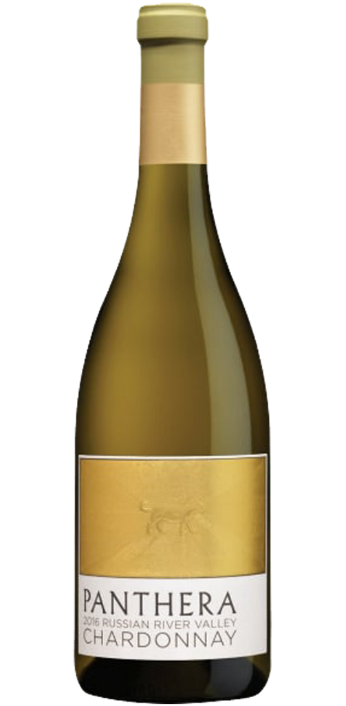 Hess Collection Panthera Chardonnay 2016