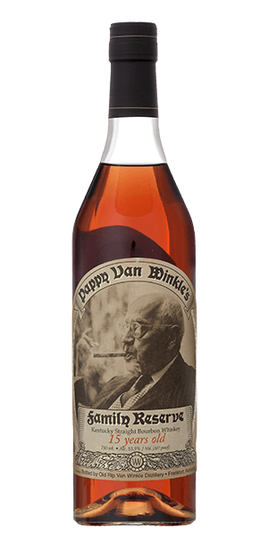 Pappy 15 Year