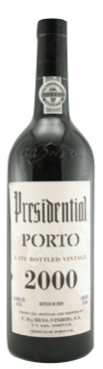 Presidential Late Bottled Vintage Port 2000
