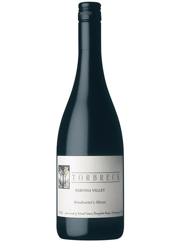 Torbreck Woodcutter's Shiraz Barossa Valley 2017