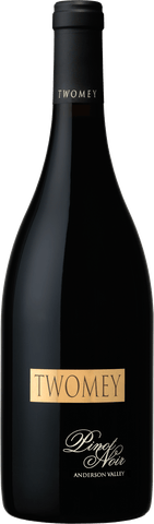 Twomey Anderson Valley Pinot Noir 2015