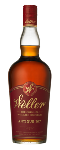 W.L. Weller Antique 107 Bourbon