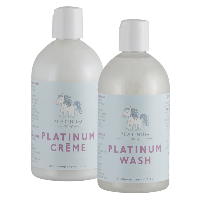 Platinum Pamper Pack