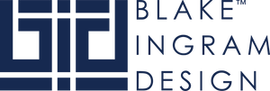Blake Ingram Design Logo